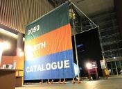 UIA2011 東京大会 第24回世界建築会議「2050 EARTH CATALOGUE展」